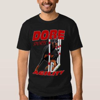 Deportes de Dobe - agilidad Poleras