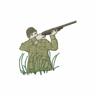 Deportes de la caza del cazador del pato