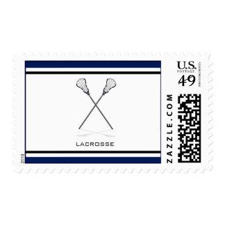 Deportes de LaCrosse Sellos