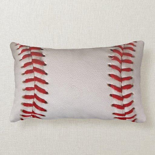 Deportes del béisbol cojines