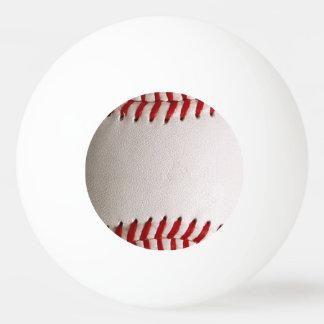 Deportes del béisbol pelota de tenis de mesa
