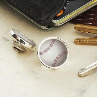 Deportes del béisbol pin
