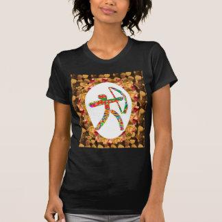 Deportes del TIRO AL ARCO: Emboscada del asesino d Camiseta