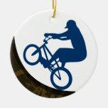 Deportes - extremo Biking - SRF Ornamento Para Arbol De Navidad