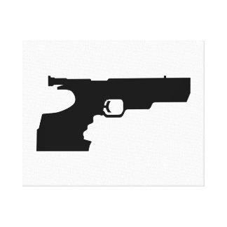 Deportes que tiran el arma