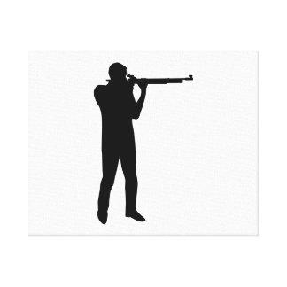 Deportes que tiran el rifle
