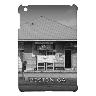 DEPÓSITO - Boston, Georgia iPad Mini Fundas