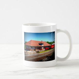 DEPÓSITO - Cornelia, Georgia Taza De Café