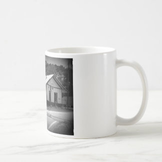 DEPÓSITO - Farmington, Georgia Taza De Café