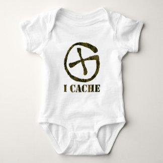 DEPOSITO la camisa del bebé