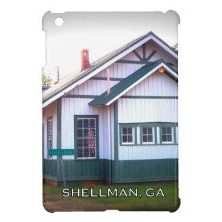 DEPÓSITO - Shellman, Georgia iPad Mini Carcasas