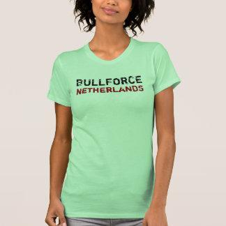 Depósito top damas Bullforce (ladies)
