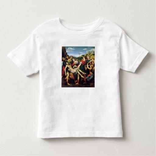 deposizione de Raffaello Sanzio DA Urbino Tee Shirts