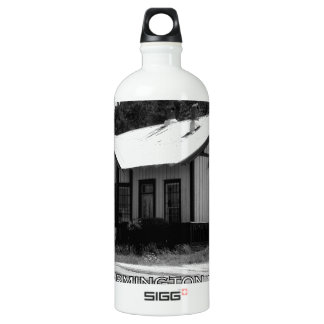 DEPOT - Farmington, Georgia SIGG Traveler 1.0L Water Bottle