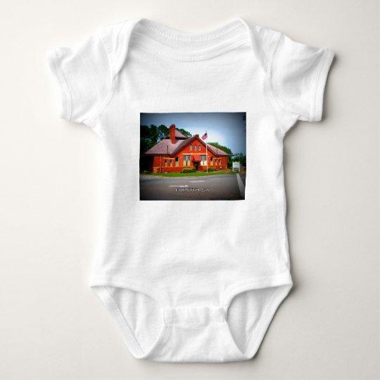 DEPOT - Forsyth, Georgia Baby Bodysuit