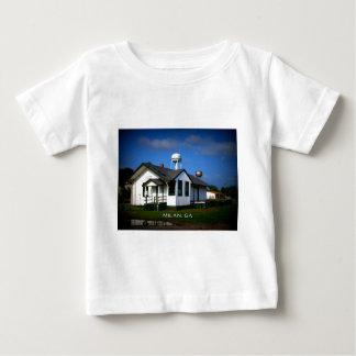 DEPOT - Milan, Georgia Baby T-Shirt