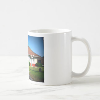 DEPOT - Reynolds, Georgia Coffee Mug
