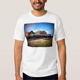 DEPOT - Thomasville, Georgia T-shirt