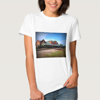 DEPOT - Thomasville, Georgia T Shirt