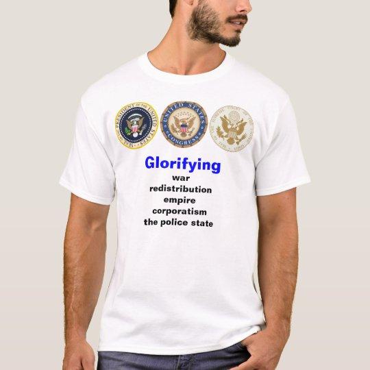 Depradations T-Shirt