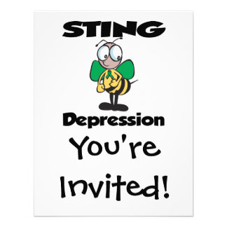 Depresión de STING