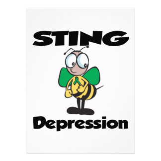Depresión de STING Comunicado