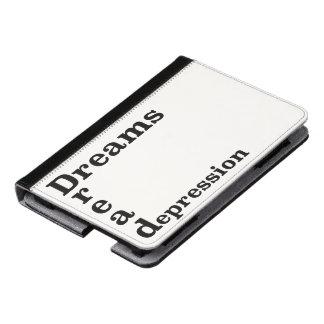 Depresión del pavor de los sueños