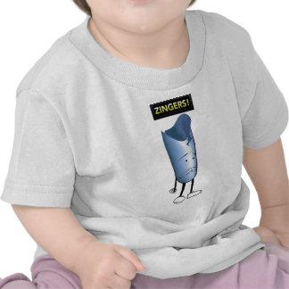 Depressed Zinger jpg Tshirts