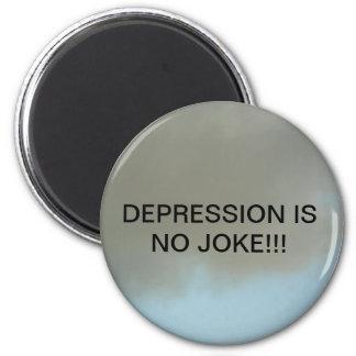 DEPRESSION MAGNET