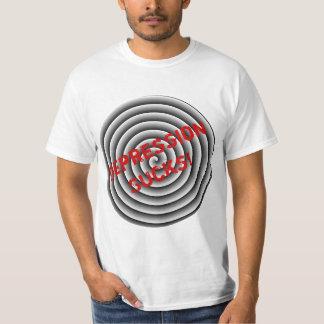 Depression Sucks T-Shirt