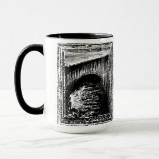Deprivation Mug