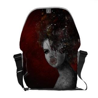 Deprived Messenger Bag