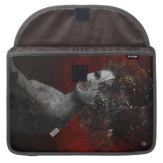 Deprived Sleeve For MacBook Pro