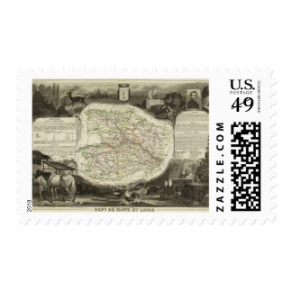Dept About Hand and Dormouse Postage