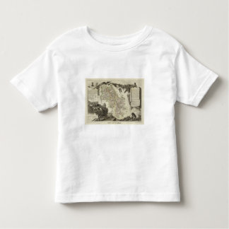 Dept About L'Isere Toddler T-shirt