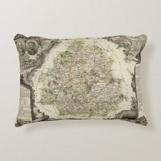 Dept Any Dordeogne Accent Pillow