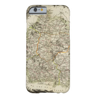 Dept Any Dordeogne Barely There iPhone 6 Case