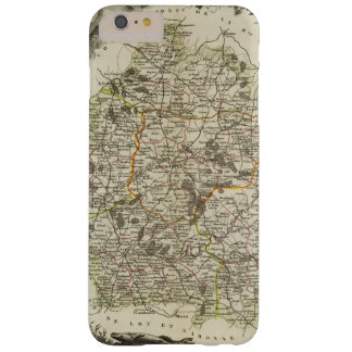 Dept Any Dordeogne Barely There iPhone 6 Plus Case