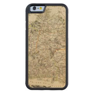 Dept Any Dordeogne Carved® Maple iPhone 6 Bumper