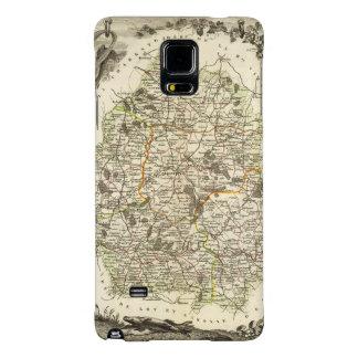 Dept Any Dordeogne Galaxy Note 4 Case