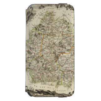 Dept Any Dordeogne iPhone 6/6s Wallet Case