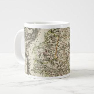 Dept Any Dordeogne Large Coffee Mug