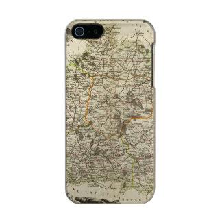 Dept Any Dordeogne Metallic Phone Case For iPhone SE/5/5s