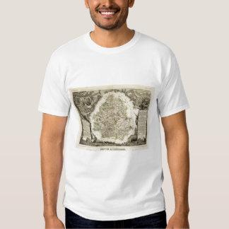 Dept Any Dordeogne T-Shirt