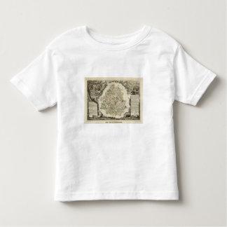 Dept Any Dordeogne Toddler T-shirt