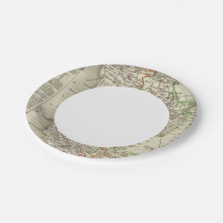 Dept Any Sleeve 7 Inch Paper Plate