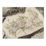 Dept De Hautes Alpes Postcards