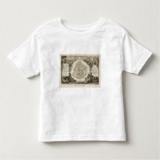 Dept. De La Sarthe Shirts