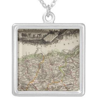 Dept Des Vosges Necklaces