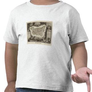 Dept Des Vosges T-shirts